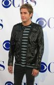Eric Szmanda CBS summer press tour 'Stars Party...