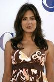 Alicia Coppola CBS summer press tour 'Stars Party...