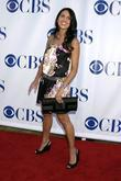 Paola Turbay CBS summer press tour 'Stars Party...