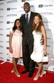 tyla salley john salley and natasha salley cedars-s