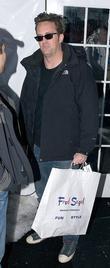 Matthew Perry, Sundance Film Festival