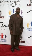 Antoine Winfield The Sports Dream Celebrity Poker Tournament...