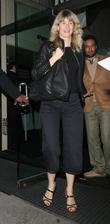 Laura Dern, a friend