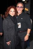 Gloria Estefan and Emilio Estefan Jr