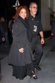 Gloria Estefan and Emilio Estefan Jr