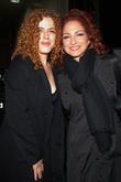 Bernadette Peters and Gloria Estefan