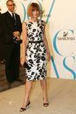 Anna Wintour 2007 CFDA Fashion Awards held at...
