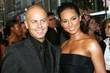 Alicia Keys and guest 2007 CFDA Fashion Awards...