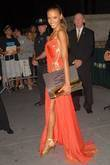 Selita Ebanks, Cfda Fashion Awards