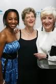 Anika Noni Rose, Carey Perloff, Olympia Dukakis 2007...