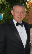 Martin Clunes, Charity Freedom Ball