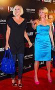 Jenny McCarthy and Chelsea Handler