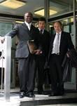 Eubank Arrested