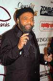 Andre Crouch gospel Legend at the Christian Music...