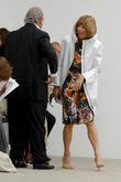 Anna Wintour and Phillip Green