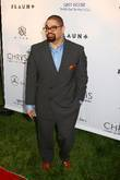 Heavy D, Chrysalis Butterfly Ball