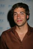 Zachary Levi and Las Vegas