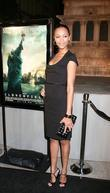 Zoe Saldana and Paramount Pictures