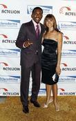 Bill Bellamy and Kristen Bellamy