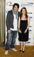 John Mayer and Dana Delany