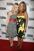 Natasha Bedingfield and Denise Rich