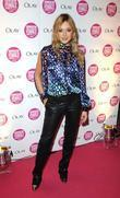 Fearne Cotton and Fearless