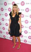 Tess Daly and Fearless