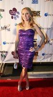 Alana Curry First annual Cuties for Canines benefit...