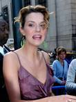 Hilarie Burton CW11 Upfronts held at Madison Square...