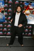 Dan Fogler, star of the new comedy 'balls...
