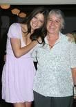 Adriana Lima, Sister Alba Stella Barreto Dance For...