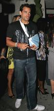 Cristian de la Fuente and Dancing With The Stars
