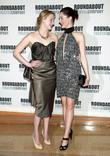 Mamie Gummer and Jessica Collins