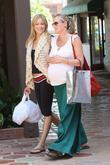 Brittany Daniel and Her Pregnant Twin Sister Cynthia Daniel