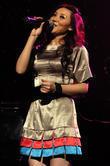 Singer Can Huang