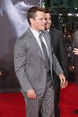 Edgar Ramirez and Matt Damon