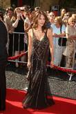 Hunter Tylo, Daytime Emmy Awards, Emmy Awards, Kodak Theatre