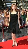 Annie Wersching 34th Annual Daytime Emmy Awards -...