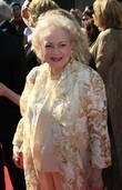 Betty White 34th Annual Daytime Emmy Awards -...