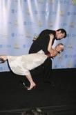 Austin Peck and Terri Colombino 34th Annual Daytime...