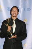 Bryton McClure, Daytime Emmy Awards, Emmy Awards, Kodak Theatre