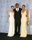 Arielle Renwart, Lawrence Saint-Victor, and Yvonna Wright 34th...