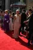 Ambyr Childers, Daytime Emmy Awards, Emmy Awards, Kodak Theatre