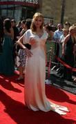 Ashley Jones 34th Annual Daytime Emmy Awards -...