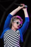 Deborah Harry Of Blondie