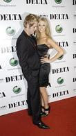 Delta Goodrem and Rem