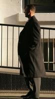 New York Yankees All-star Derek Jeter On The Set Of His New Commercial