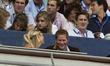 Chelsy Davy, Wembley Stadium