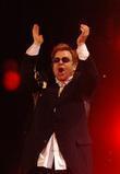 Elton John, Wembley Stadium