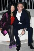 Vivienne Tam and Scott Croller